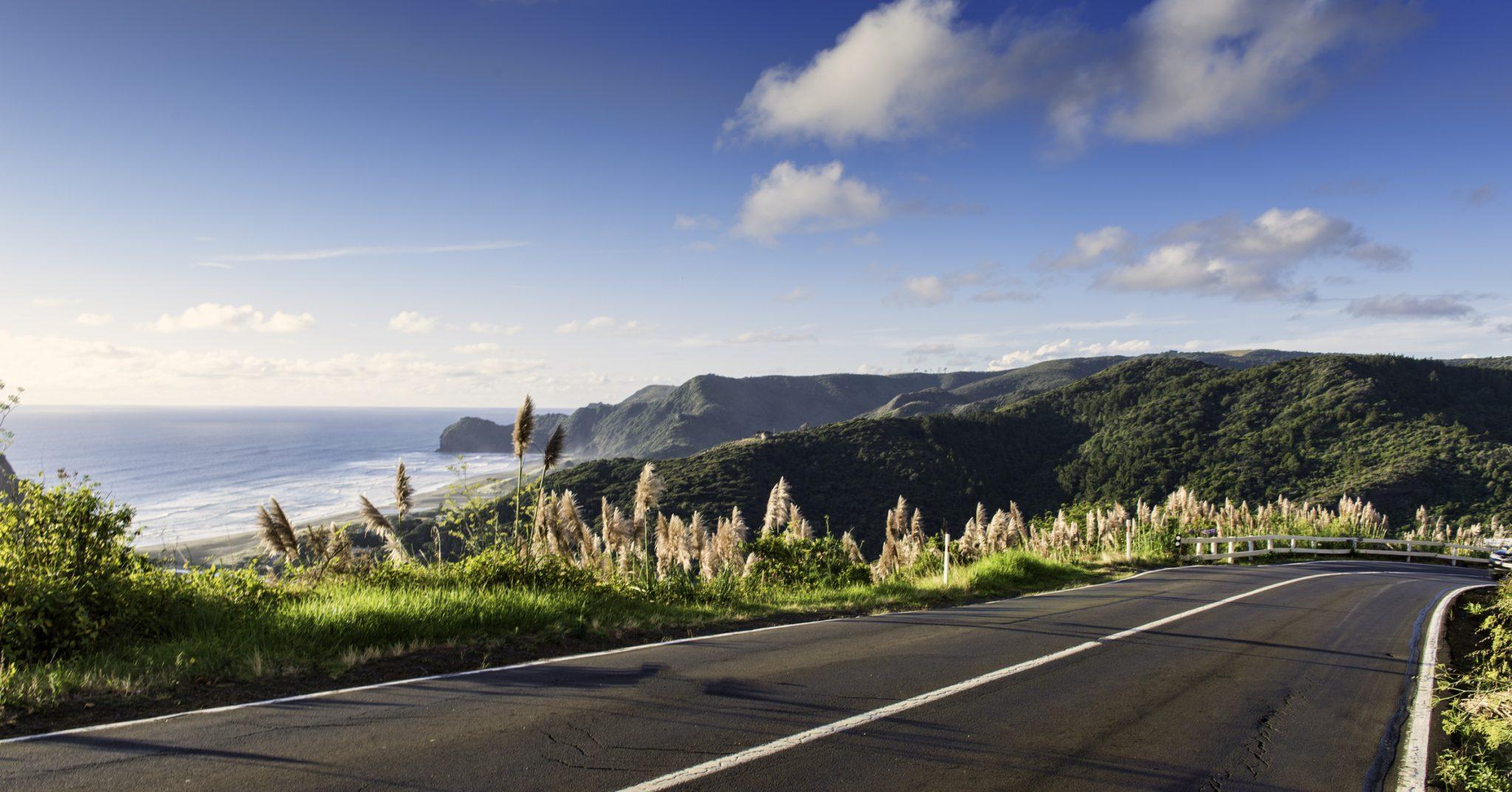 Auckland a okolí