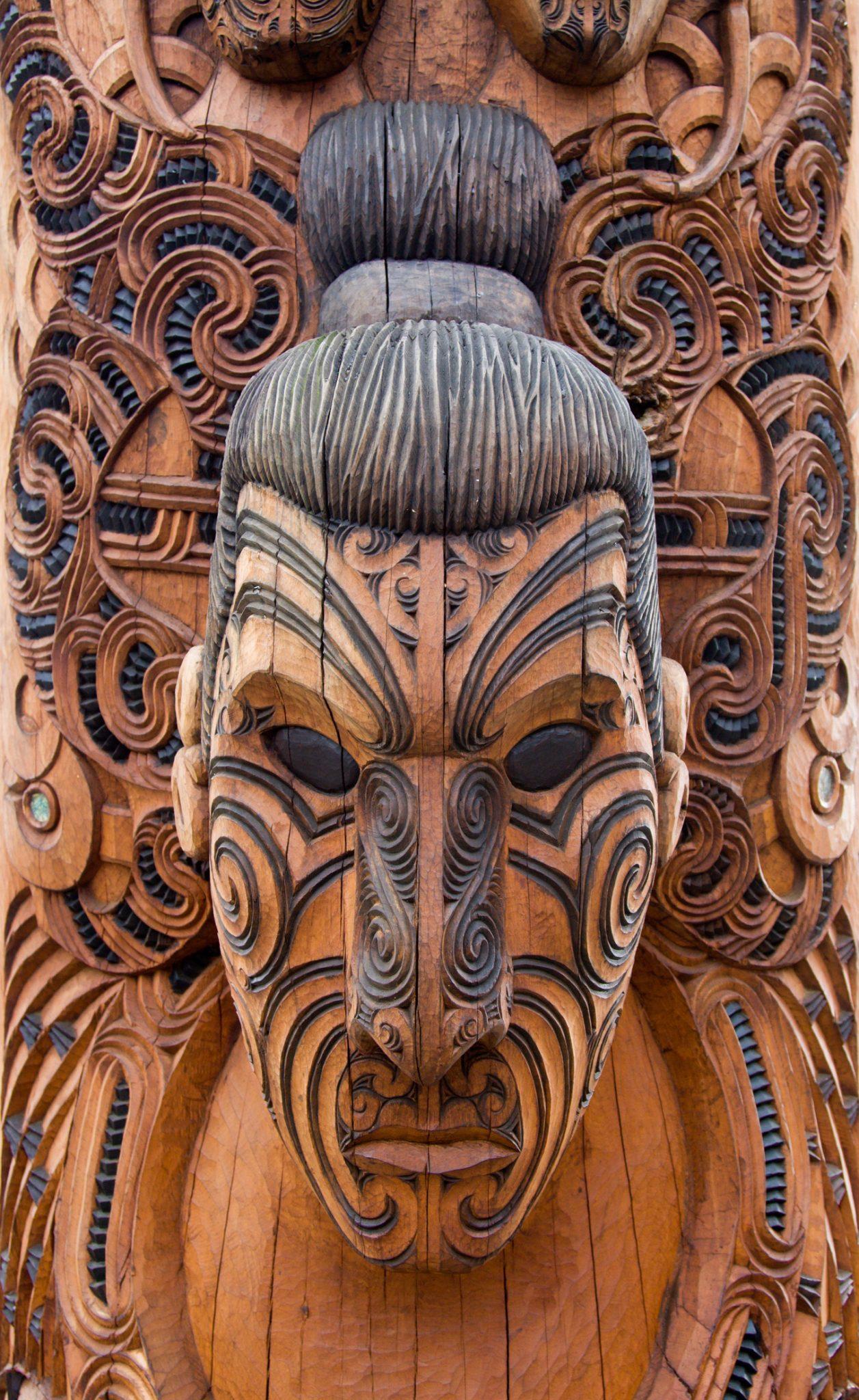 Rotorua, Taupo
