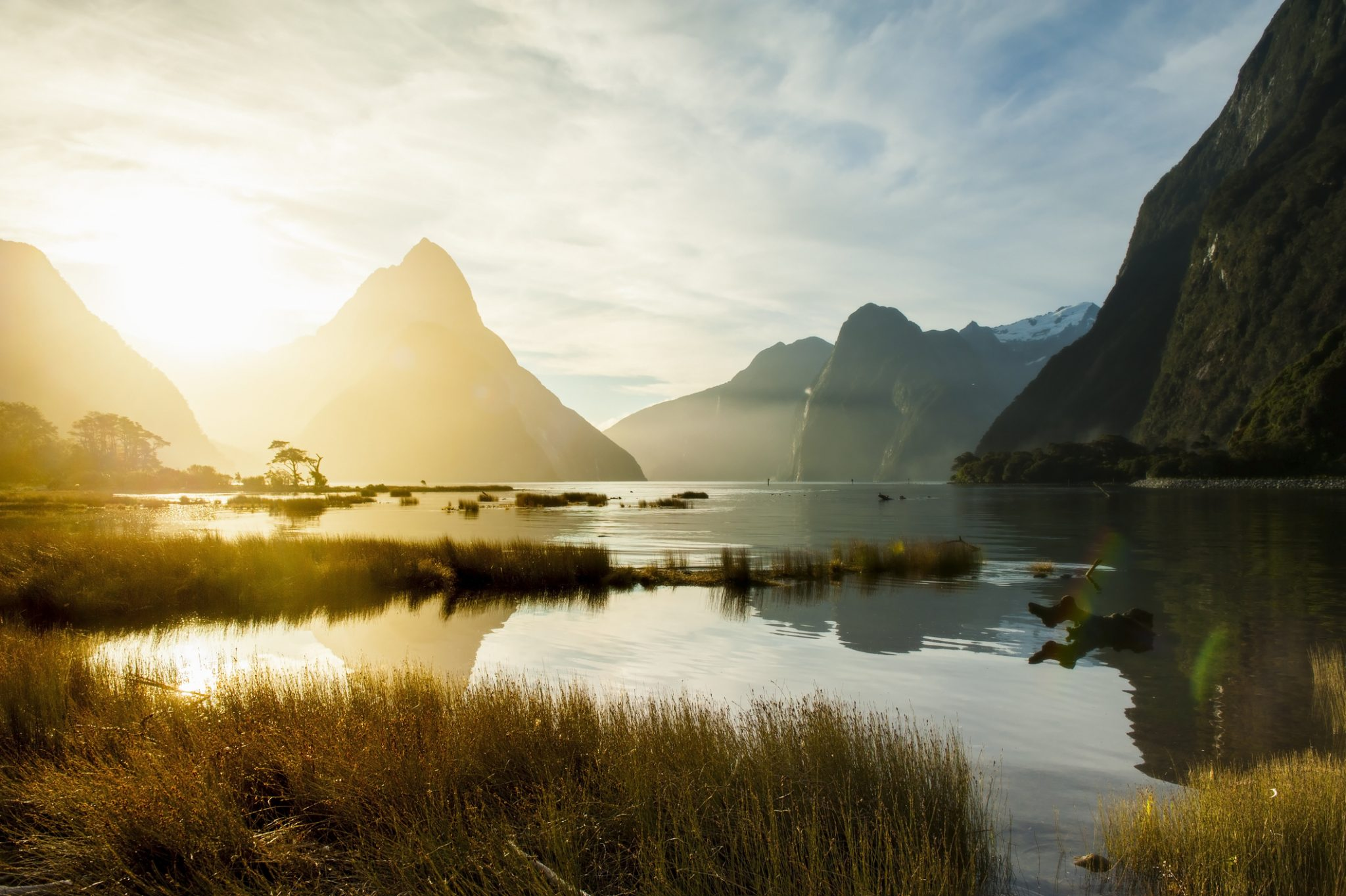 Queenstown - Glenorchy / Milford Sound