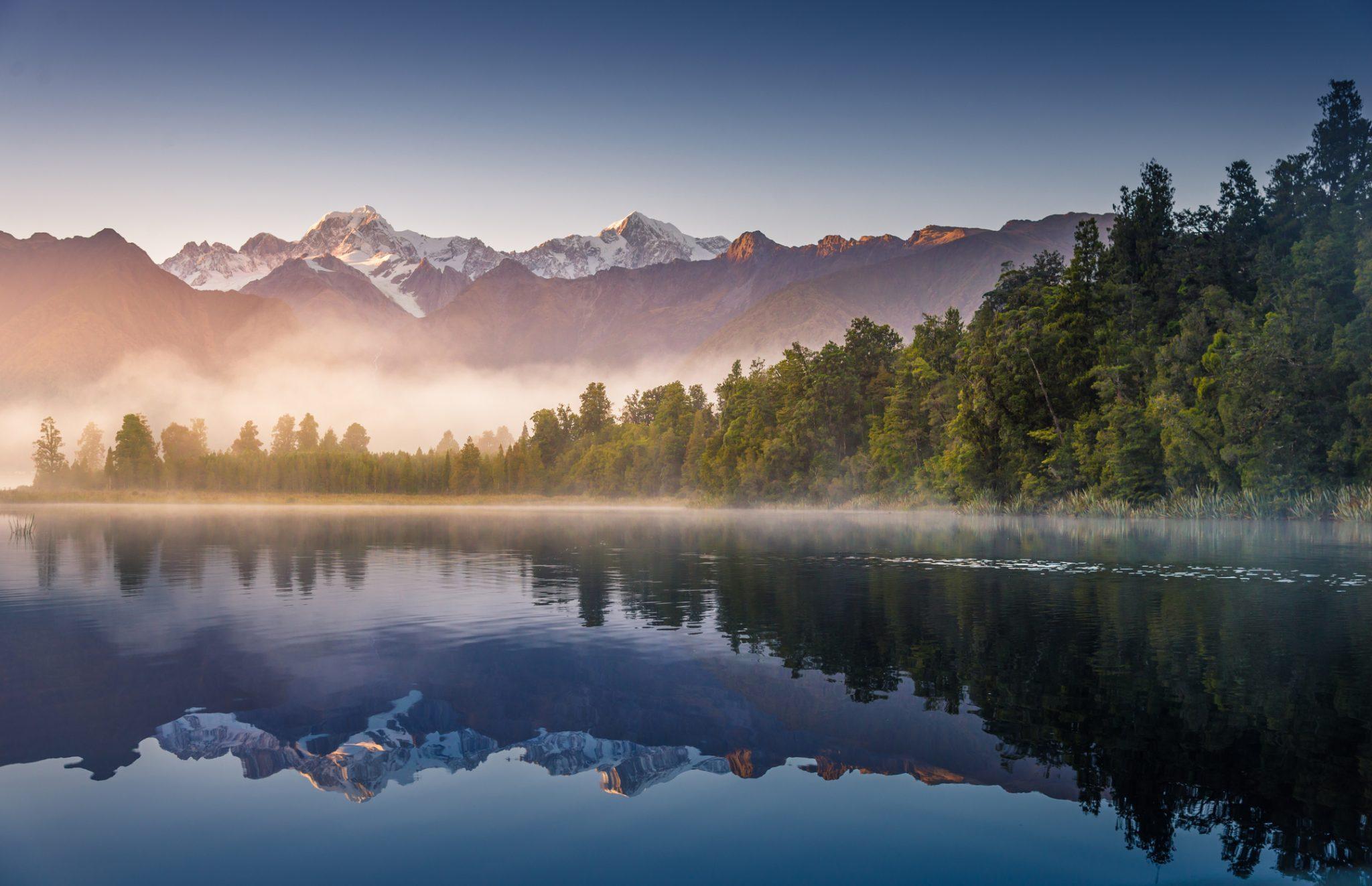 Te Anau (Milford Sound)