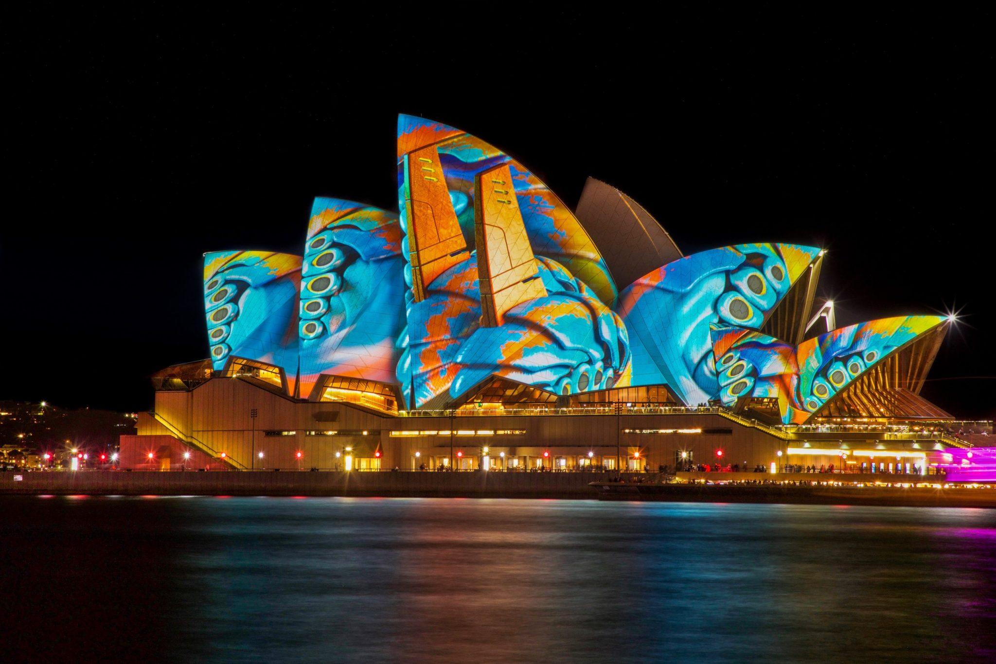 Sydney tak trochu jinak aneb co o Sydney ještě nevíte