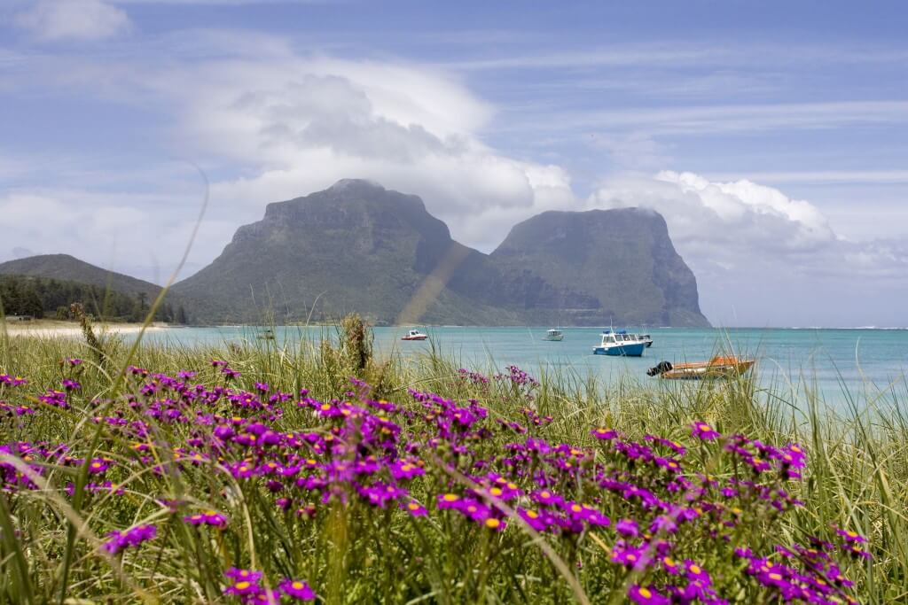 Lord Howe