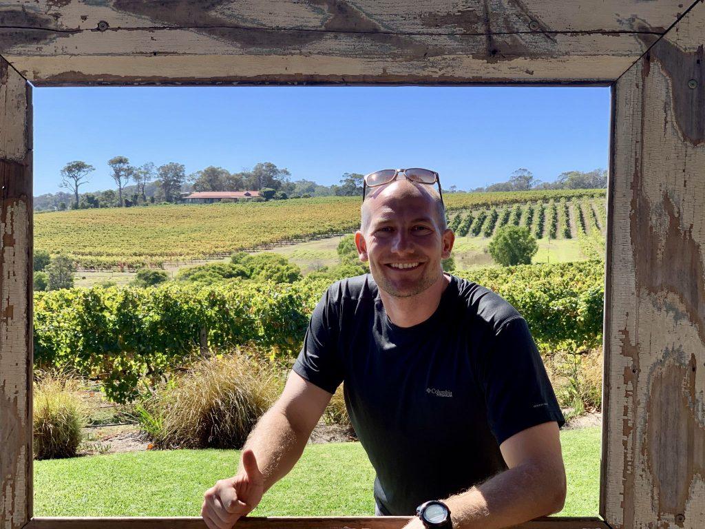 VIDEO: Karel Topič o Sydney a Austrálii